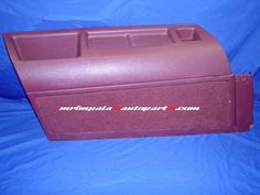 93 94 95 96 Chevy Caprice Classic Wagon spare tire cover panel RED-http://mrimpalasautoparts.com