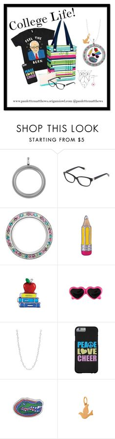 """College Life!"" by paulette-matthews on Polyvore featuring Furla"