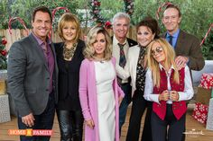 TUNE IN ALERT - KNOTS LANDING REUNION | Soap Opera Digest