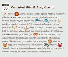 30 Eylül #Cumartesi #GünlükBurçKılavuzunuz #Koçlar ve #Teraziler için kritik bir gün!