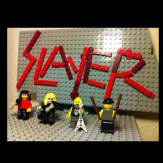 slayer band memes | ... 'Metal' on Instagram and Found the Best Memes & Pictures Ever