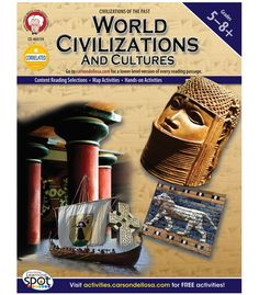 World Civilizations and Cultures Resource Book