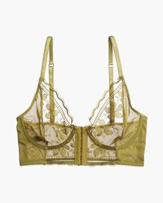 Lonely Lingerie, for women who wear lingerie as a love letter to themselves. Shop and view Womens Lingerie, Swim and Clothing, shipping worldwide. Belle Lingerie, Lingerie Design, Lingerie Fine, Lacy Lingerie, Lacy Bra, Pretty Lingerie, Beautiful Lingerie, Green Lingerie, Elegant Lingerie