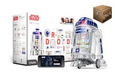 LittleBits Star Wars Droid Inventor Kit, For the first time ever, kids can create their own Droid in Australia LittleBits Star Wars Droid Inventor Kit - including - and bring it to life , now available in Australia, ships from Melbourne