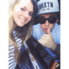 Justin meeting fans today in Miami! (April 11, 2014).