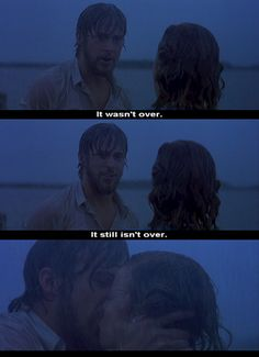 The Notebook, best love movie ever created. Thanks Nicholas Sparks Love Movie, Movie Tv, Movie Scene, Movies And Tv Shows, Movies Showing, The Notebook Quotes, The Notebook Scenes, Favorite Movie Quotes, Youre My Person