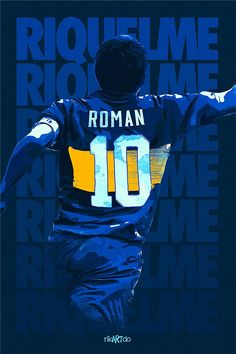 Juan Roman Riquelme - Boca Juniors - ❶⓿ #futbolbocajuniors