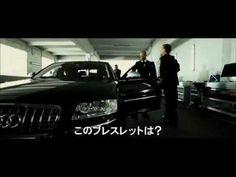 Audi A8 x トランスポーター3 アンリミテッド