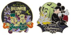 New Merchandise Debuts for Halloween Parties at Disney Parks « Disney Parks Blog
