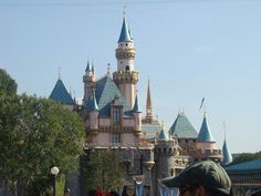 Better Than Laundry: Planning a Trip to Disneyland: A Review