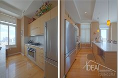 Immaculate Floor-Through Condo in DUMBO, Brooklyn Nyc Real Estate, Real Estate Sales, Brooklyn Kitchen, Boerum Hill, Prospect Heights, Carroll Gardens, Brooklyn Heights, Brooklyn New York, Rental Apartments