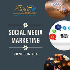 Social Media Marketing Business, Content Marketing, Online Marketing, Website Analysis, Free Facebook, Platform, Profile, Business Names, Ahmedabad