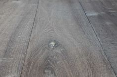 Vintage French Oak flooring - We've said it before - it's all about the tannin in true French Oak, this enables a deep and mottled colour by fuming...