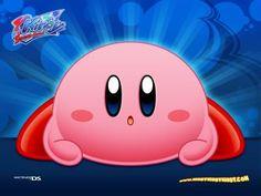 Fondos de Pantalla Kirby