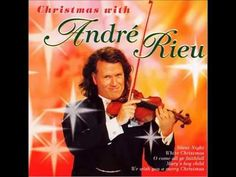 Andre Rieu   Christmas with Andre Rieu