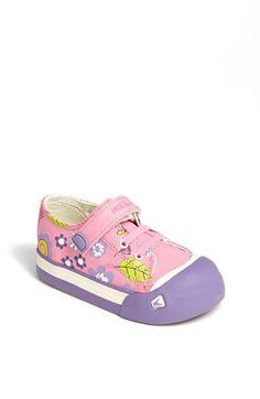 0935695bae Keen 'Coronado' Print Sneaker (Baby, Walker, Toddler & Little Kid