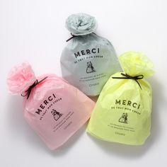 MERCI cookie/チョコレート | プチギフトの百貨店 HYACCA