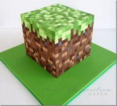 mmmm... Minecraft
