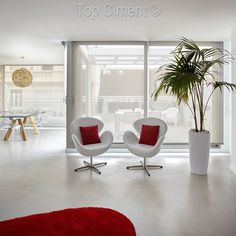 fugenloser zement spachtelboden kontakt design spachtelb den treppen pinterest zement. Black Bedroom Furniture Sets. Home Design Ideas