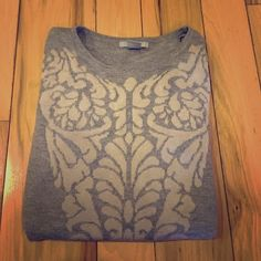 Fab H&M Sweater Lightweight sweater. Perfect transitional garment between the seasons. In excellent preowned condition. Clean, smoke free home. I think this fits closer to an XS than a small (snug fit). H&M Sweaters Crew & Scoop Necks