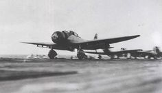 "Aichi D3A1 Navy Type 99 Carrier Bomber Model 11 ""Val""."