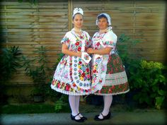 Costume, Popular, Embroidery, Traditional, Style, Fashion, Swag, Moda, Needlepoint