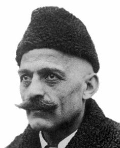 """Georges I. GURDJIEFF: """"Only understanding can lead to being, whereas knowledge is but a passing presence in it. Spiritual Religion, Spiritual Teachers, Gurdjieff Quotes, George Gurdjieff, Picasso Portraits, Jon Kabat Zinn, Answer To Life, My Point Of View, Extraordinary People"""