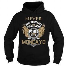 Awesome Tee  MONCAYO Shirts & Tees