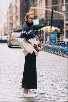 Glimpses at Fashion: Fashion Inspiration of the Week– J. Crew Fall/Wint...