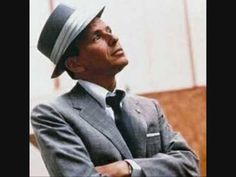Frank Sinatra - My One And Only Love | http://pintubest.com