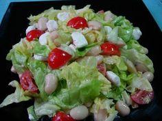 Salata satioasa de post
