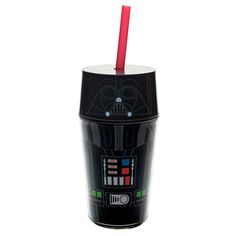 $12 Shop our selection of Darth Vader products, BPA free Tumbler with Straws and more at Zak.com. Free shipping with min purchase!