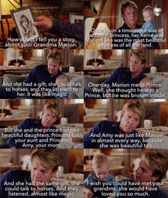 This almost made my cry. Watch Heartland, Amy And Ty Heartland, Heartland Quotes, Heartland Ranch, Heartland Tv Show, Heartland Seasons, Spencer Twin, Ty E Amy, Inspirational Horse Quotes