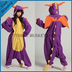 zig Kostüme zur Wahl (von Dino bis Disney) 27 USD