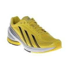 Tênis Adidas Adizero F50 Runner 3 Masculino Amarelo Ref 01011012-G65157 799364b253cd2