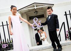 Jessica + David | The Edison Club Wedding