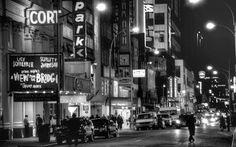 New York, dans les années 30 (via http://www.romanandwilliams.com/things-we-love/ravens/)