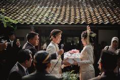Javanesse Akad Nikah (Home Wedding)