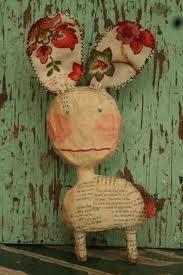 The Crafte Nook: Julie Arkell