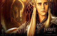 Filme - Der Hobbit: Smaugs Einöde The Hobbit Wallpaper