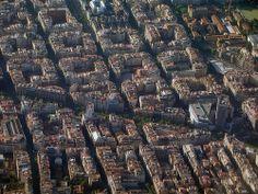 Barcelona downtown 1