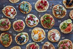 17 healthy ways to pimp your pancakes