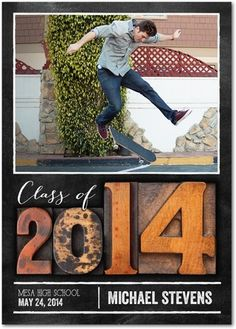 Impressive Tribute - #Graduation Announcements - Fine Moments in neutral brown tones