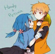 Happy Tree Friends, Three Friends, Htf Anime, Chibi, Friend Anime, Anime Version, Furry Drawing, Bad Timing, Petunias