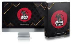 Studio Ninja the ultimate all in one virtual studio creation suite that can transform your boring video into a realistic stunning professional video.