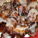 There's no monkeying around when it comes to this seriously easy and delicious Monkey Bread, ready in just 2 hours it is perfect for a quick and fun breakfast!