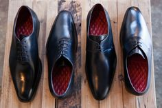 Getting dressed was never more fun. #cobblerunion  The Noah II #derby by Cobbler Union  http://cblr.co/a/7EXShXWh?utm_content=buffer04c13&utm_medium=social&utm_source=pinterest.com&utm_campaign=buffer