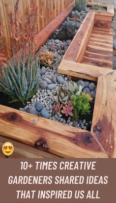 10+ Times #Creative #Gardeners Shared Ideas That #Inspired Us All