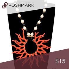 Sundial Necklace Unique neck piece. Jewelry Necklaces