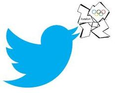 """The 2012 """"Social"""" Olympics are Getting Too Social - Fans Told to Stop Tweeting 